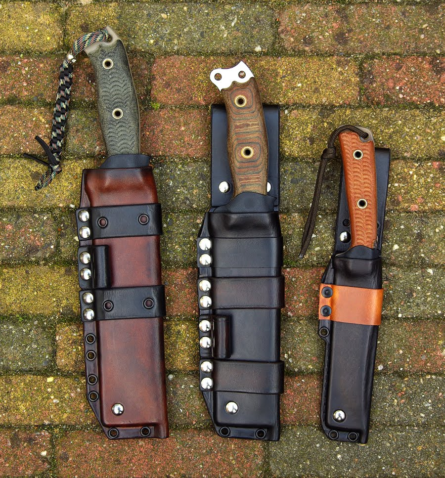 Sheaths For Knives Some Of Everything Fall 2009