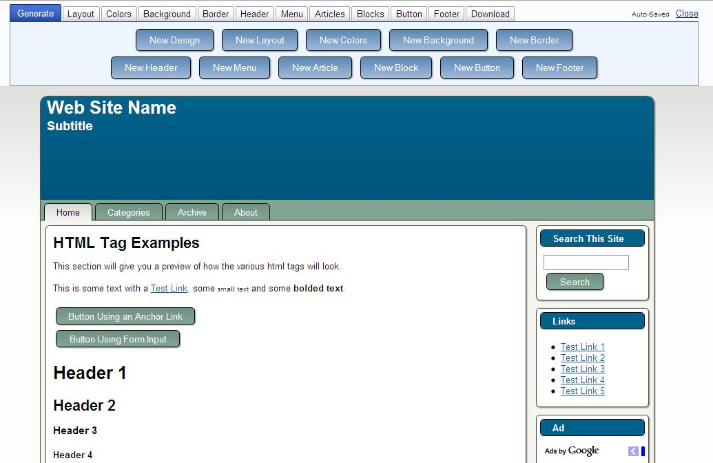 asp net master page templates free costumepartyrun