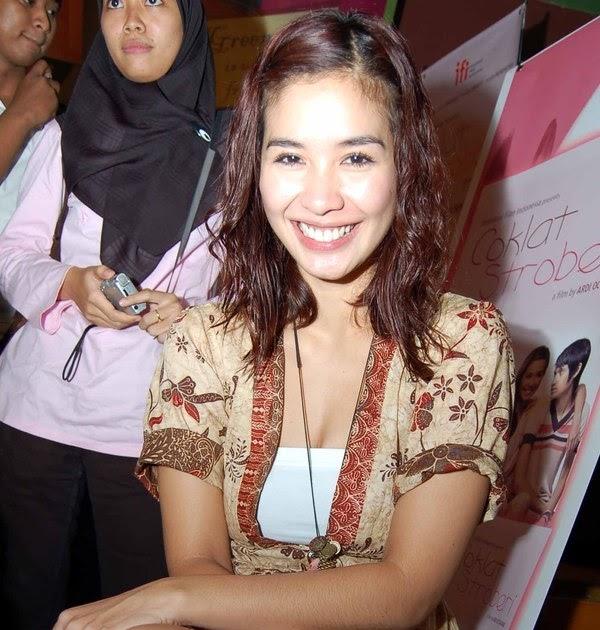 Koleksi Foto Artis Bugil Indonesia Foto Bugil Dian Sastro: Foto Paha Mulus Marsha Timothy