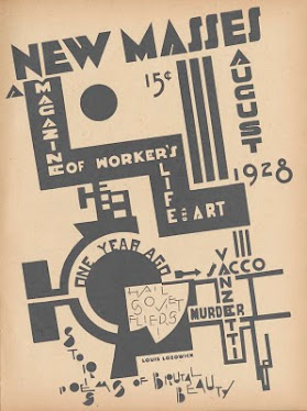'New Masses', 1928