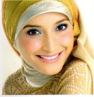 Titin Septiani Blog (Fatimah Kefir): MAKE UP SERIES WARDAH