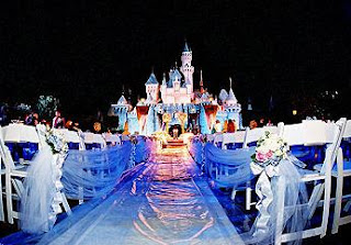 The Sky Is Limit For Themed Weddings From An Enchanting Cinderella Like Wedding In Magic Kingdom Or A Hollywood Extravaganza Disney S