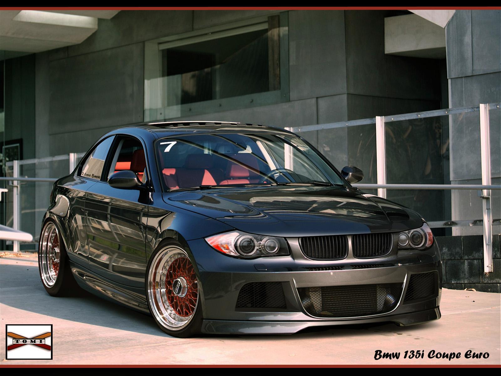 X-Tomi Design: Bmw 135i Coupe Euro
