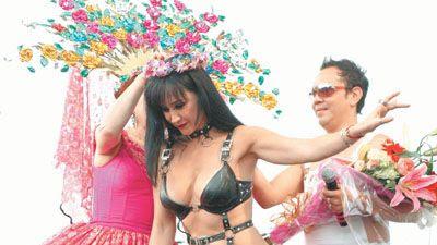 Susana panochitas