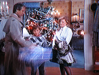 one of the great characters in the movie christmas vacation not for the kids is the elderly and absent minded aunt who comes to visit the griswolds on
