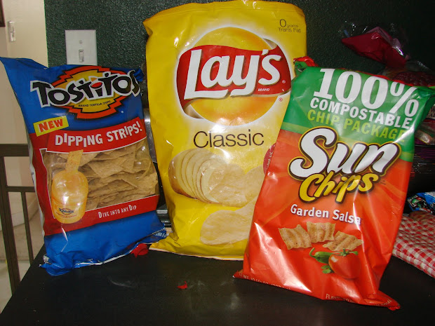 20 Original Sun Chips Ingredients Pictures And Ideas On Meta Networks