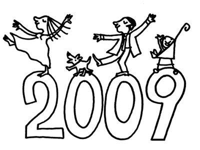 Circuito Fechado: 2009