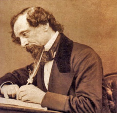 O ROMANCE PSICOGRÁFICO DE CHARLES DICKENS