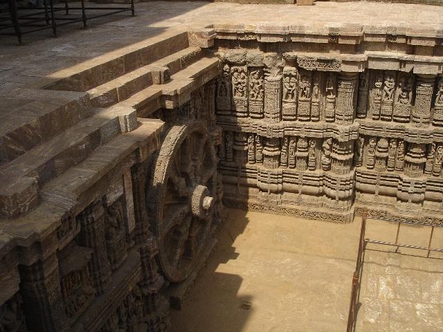 konark sun temple odisha orissa