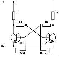 JeyaTech: Multivibrator