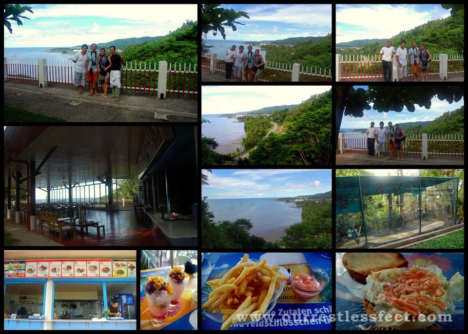 Ocean View Restaurant Park Bislig Surigao Del Sur