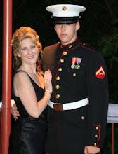 Me & My Marine
