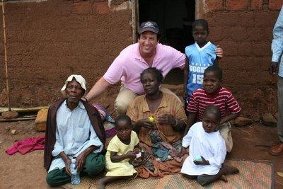 Uganda 2007