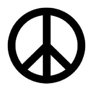 Peace And Love Significado Del Simbolo Que Usan Los Hippies