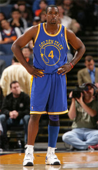 Chris Webber / Foto: NBA