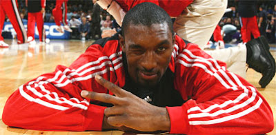 Ben Gordon / Foto: NBA