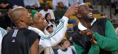 Boston Celtics / Foto: NBA