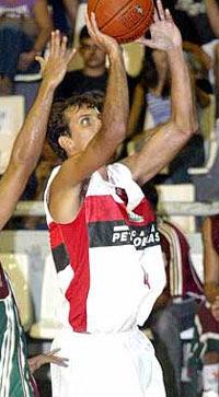 Marcelinho / Foto: Reprodução