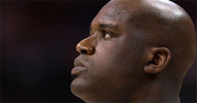 Shaquille O`Neal / Foto: NBA