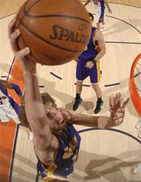 Pau Gasol / Foto: NBA