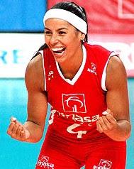 Paula Pequeno / foto: Reprodução