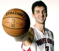 Andrea Bargnani / Foto: NBA