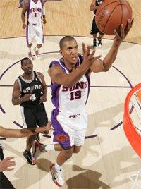 Raja Bell / Foto: NBA