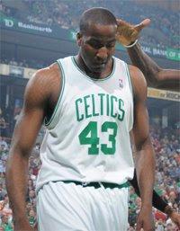 Kendrick Perkins / Foto: NBA
