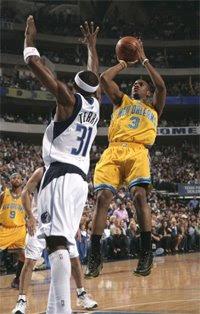 Chris Paul / Foto: NBA