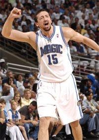 Hedo Turkoglu / Foto: NBA