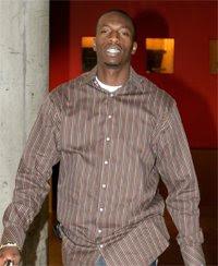 Josh Howard / Foto: NBA