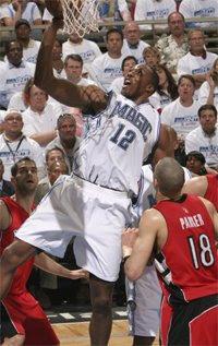 Dwight Howard / Foto: NBA