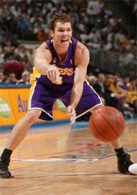 Luke Walton / Foto: NBA