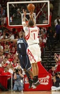 Tracy McGrady / Foto: NBA
