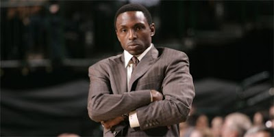 Avery Johnson / Foto: NBA