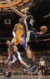 Kobe Bryant / Foto: NBA