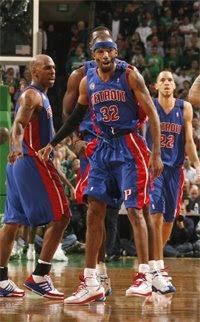 Rip Hamilton / Foto: NBA