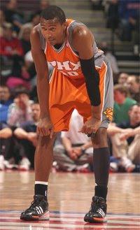 Leandrinho / Foto: NBA