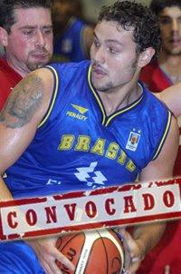 Caio Torres / Foto: CBB