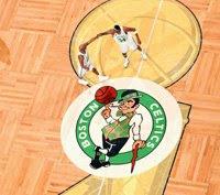 Celtics / Foto: NBA