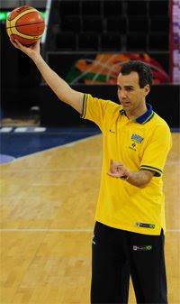 Paulo Bassul / Foto: CBB