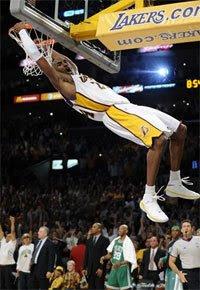 Kobe Bryant / Foto: Reprodução