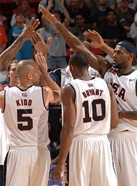 EUA / Foto: USA Basketball