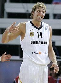 Dirk Nowitzki / Foto: Reprodução