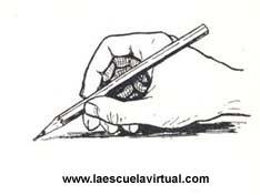 ED.visual y plastica 2010: Tecnica de dibujo con lapiz