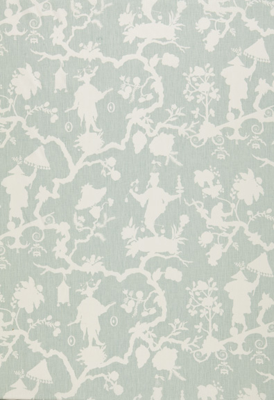 Aesthetic Oiseau: New Chinoiserie from Schumacher