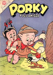 porky y sus amigos