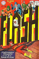 The Flash #174 1967