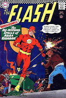 The Flash #134, DC