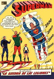 Superman Novaro 643